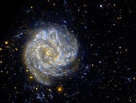 El Telescopio Espacial Ultravioleta