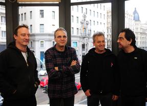 Concierto de Hombres G y La Unión para becar a promesas de la música