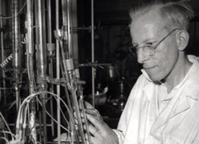 Una exposición recuerda al científico checo