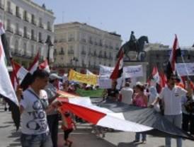 Siete meses en demanda de los derechos humanos en Siria
