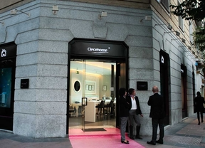 Nace Clece Home: una tienda de bonos de limpieza y cuidado de mayores en el centro de Madrid