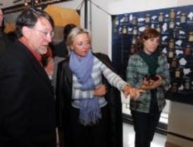 La Cabrera acoge la exposición 'Las raíces de la Tierra'