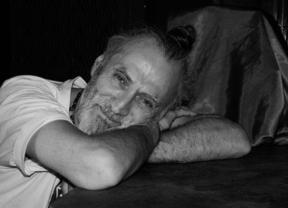 Ramón G. del Pomar presenta 'El subjuntivo errante'
