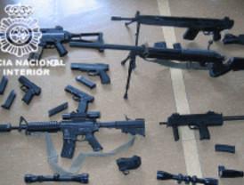 Detenidos por el crimen del abogado de Chamartín