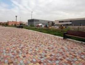 Alcorcón reformará la plaza de San Pedro Bautista