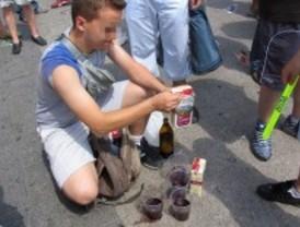 Los ayuntamientos decidirán dónde se podrá vernder alcohol a partir de las 22 horas