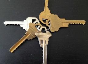 Lucha contra las 'llaves mágicas'