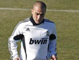 Cannavaro vuelve a la Juventus