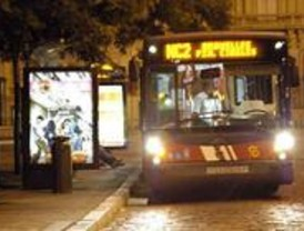 Concurso para construir una planta de carga para buses eléctricos de la EMT