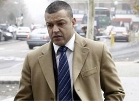 Miguel angel Flores, gerente de Diviertt, empresa responsable del suceso Madrid Arena sale tras pagar su fianza