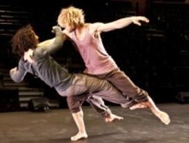 El Teatro Fernán Gómez acoge 'Danza en la villa'