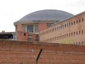 La cárcel de Carabanchel será demolida en octubre