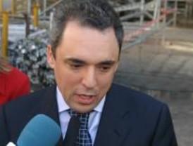 Simancas se comprometió a respetar y respaldar a la nueva directiva del PSM