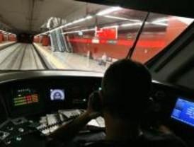 Adif instalará un sistema de comunicaciones móviles para los túneles de Sol y Recoletos