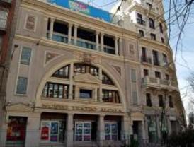 La tragicomedia 'Yepeto' se estrena en la sala pequeña del Teatro Nuevo Alcalá