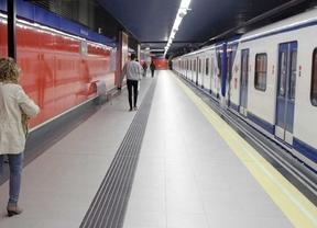 Metro de Madrid restablece el servicio de la línea 9 tras más de tres horas de interrupción