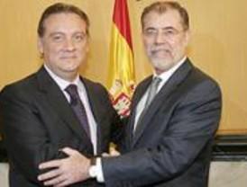 Consejería y Ministerio de Justicia, de acuerdo con que faltan juzgados en Madrid