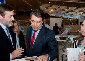 """González vuelve a ponerse a disposición de Rajoy y Cospedal para se candidato: """"Podéis contar siempre conmigo"""""""