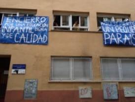 El Ayuntamiento adjudica a otra empresa la escuela Jiménez Ruiz