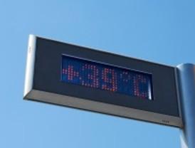 El sur de Madrid, en alerta amarilla por temperaturas máximas