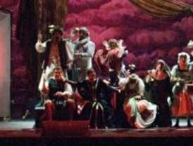 Cinco salas de cine proyectarán la ópera de Mozart 'Don Giovanni'