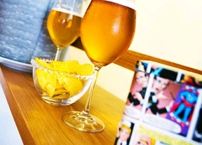Llegan los 'Bartes' de cerveza al barrio de las Letras