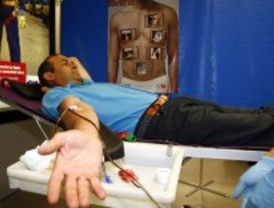 Sanidad necesita sangre del grupo A-