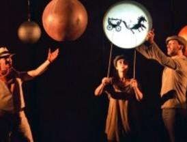 'Doctor Faustus' en los Teatros del Canal