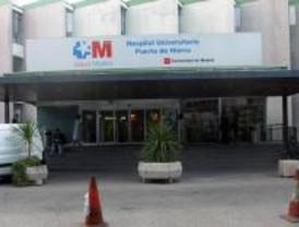 La Sanidad madrileña ofrece 1.376 plazas de residentes