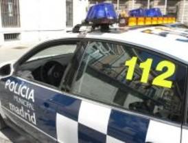 El Ayuntamiento renueva los coches de Policía