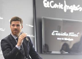 Xabi Alonso repite como imagen de Emidio Tucci