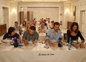 La gran final de La Nariz de Oro 2014, en Madrid