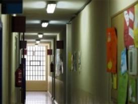 UGT denuncia el recorte del 13% en educación