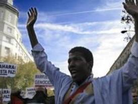 Iniciativa en la Comunidad para reconocer la República Saharahui