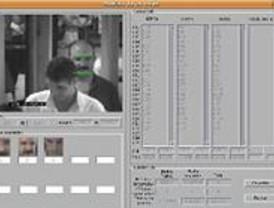 Un sistema controlará el acceso mediante reconocimiento facial