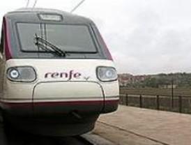 Restablecido el servicio de AVE entre Madrid y Toledo