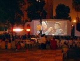 Cine de verano en 59 municipios pequeños