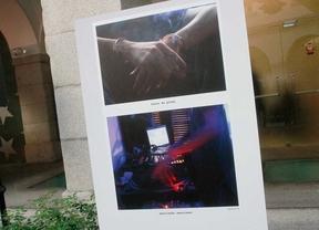 Exposición de fotografías realizadas por menores infractores en la consejería de presidencia de la Comunidad de Madrid