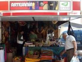 Mercado goyesco en la Plaza de la Luna los días 17, 18 y 19 de Octubre