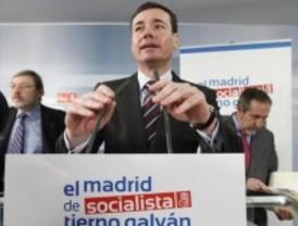 Gómez pide amparo a Zapatero