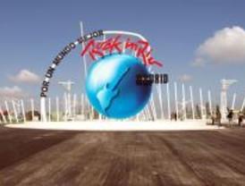 Casi todo listo para Rock in Rio-Madrid en Arganda del Rey