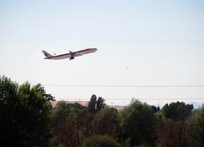 El aeropuerto de Madrid, el undécimo más puntual del mundo