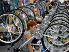 Getafe pone en marcha el servicio municipal de alquiler de bicicletas