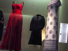 El museo del Traje dedica una muestra a Pedro Rodríguez