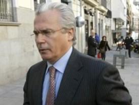 El juez Garzón denuncia al Supremo ante el Tribunal de Derechos Humanos