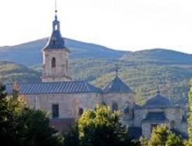 El Monasterio de El Paular exhibirá obras de El Prado