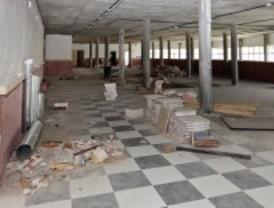 El Gobierno municipal de Getafe denuncia irregularidades en varias obras del anterior Ejecutivo