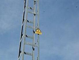 Iberdrola soterrará líneas de alta tensión en Majadahonda