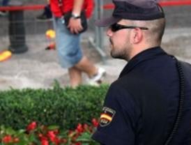 La Policía desvincula la fiesta de 'La Roja' de un altercado con apuñalamientos