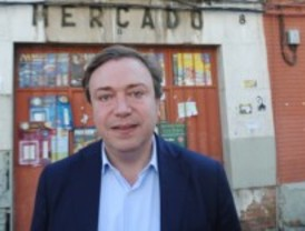 Suspendido el chat con Juan Soler (PP Getafe)
